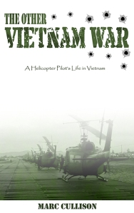 The Other Vietnam War - front cover