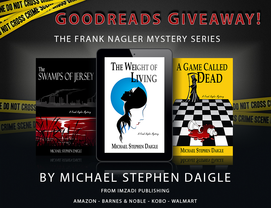 goodreads giveaway MSD