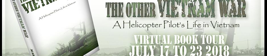 Vietnam Helicopter Pilot Book